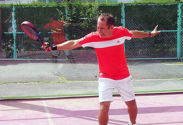 スペイン生まれのラケットスポーツ「パデル」|Ariel Padel Club(アリエルパデルクラブ)