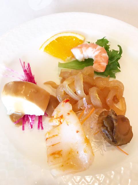 格式高いホテルオークラ神戸で29人の読者がチャイニーズランチに舌鼓!