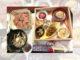 童心に返った和菓子作りと目を見張る料理に大喜び