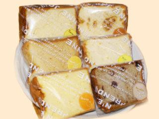 chiffon&cheesecake「naffon(ナフォン)」のシフォンケーキ|橿原市