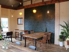 編集長が行く!オープンSHOP 食べタリ 飲んタリ おしゃべりしタリ「tali(タリ)cafe&meal」|名張市