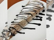 バレンタイン特集① Crepe&Gallette 「Cafe 梛の森」|橿原市