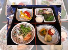 新感覚のフランス料理賞味と日本茶セミナーを奈良ホテルで開催|145人の読者が参加