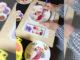 5日間で59名の読者が参加|正倉院模様の絵付けに挑戦した春日野窯食事会