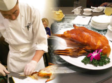 スイスホテル南海大阪 中国料理「帝后宮 エンプレスルーム」で、54名の読者が本場の味を継承する料理長の味を堪能!