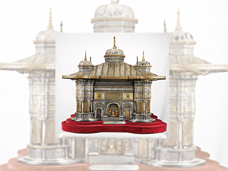 国立新美術館 企画展示室2E「『トルコ至宝展 チューリップの宮殿 トプカプの美』鑑賞券」(1,600円相当)5組10名様にプレゼント