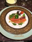 42名の読者を魅了したアラスカ本店のフレンチ食事会!