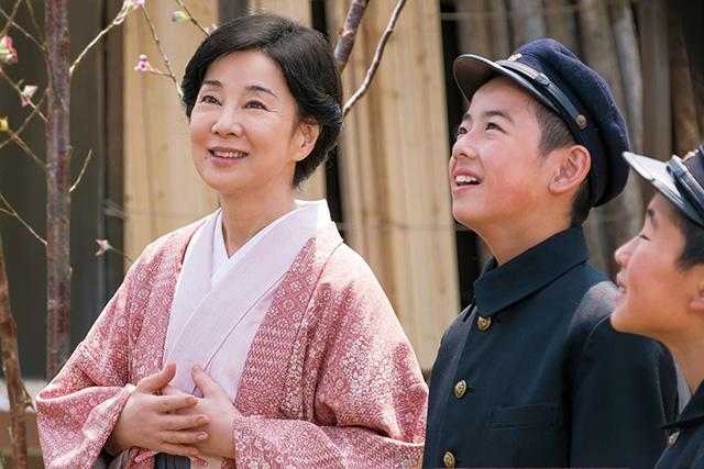 第16回まほろば映画祭 北の桜