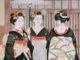 京都府立堂本印象美術館 特別企画展「絵になる姿 ―装い上手な少女、婦人、舞妓たち―」鑑賞券(500円相当)5組10名様にプレゼント