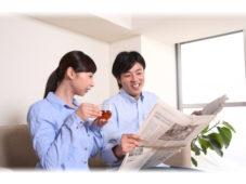 「新聞をとる」から「新聞を読む」に 新聞購読者の読者属性が明確化 ウーマンライフ新聞社 2019年6月代表挨拶
