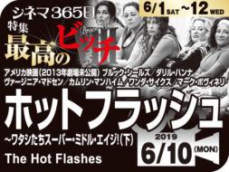 ホットフラッシュ〜ワタシたちスーパー・ミドル・エイジ(下)(2013年 劇場未公開)