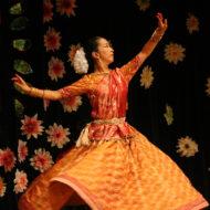 チュムチュムマハル「北インド古典音楽と舞踊 入場券」(500円相当)13組26名様に