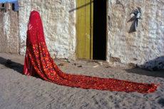国立民族学博物館「企画展「サウジアラビア、オアシスに生きる女性たちの50年 ―「みられる私」より「みる私」」観覧券」(580円相当)5組10名様にプレゼント