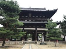 桃色・白色の蓮花が咲き誇る萬福寺「普茶料理の会」に159人の読者が珍しい料理の数々を堪能