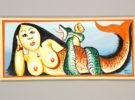 国立民族学博物館「特別展『驚異と怪異―想像界の生きものたち』観覧券」(880円相当) 5組10名様にプレゼント