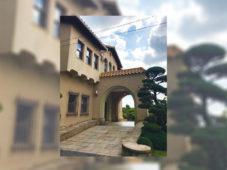 神戸で生まれ育った英国人が愛した絶景を36名の参加者が共有した、ジェームス邸の食事会