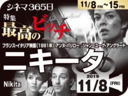 ニキータ(1991年 アクション映画)
