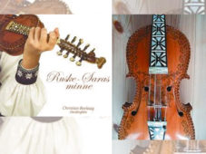 ハーディングフェーレ クリスマスコンサートCafe&Gallery Musica(カフェ&ミュージックギャラリー・ムジカ)