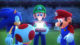 株式会社セガゲームス「『マリオ&ソニック AT 東京2020オリンピック™』(Nintendo Switch™用ソフト)」(6,589円相当)2名様にプレゼント