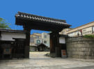 京都市学校歴史博物館「入場券」(200円相当)5組10名様にプレゼント