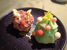 作って楽しい!食べて美味しい! 読者51人の顔がほころんだ和菓子作りと華やか御膳 中西与三郎の食事会