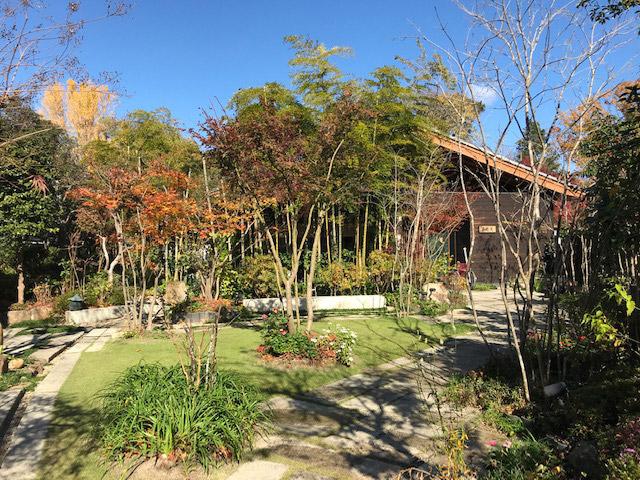 感性豊かな庭と料理長渾身の料理が107人の読者の心を摑んだ、夢窓庵の食事会