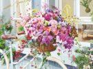 東京ドーム『世界らん展2020 -花と緑の祭典-』鑑賞券(2,300円相当)10組20名様にプレゼント