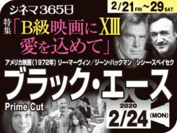 ブラック・エース(1972年 アクション映画)