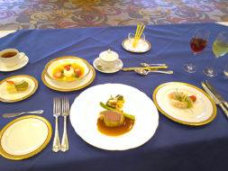 「何度来てもまた来てしまう」と賞賛の奈良ホテル食事会に読者120人が舌鼓