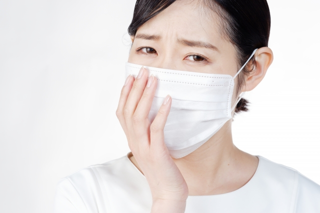 恐ろしい、マスクの夏…マスク荒れの原因&ケアと熱中症