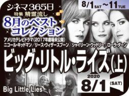 ビッグ・リトル・ライズ(上)(2017年 劇場未公開)