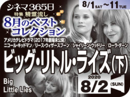 ビッグ・リトル・ライズ(下)(2017年 劇場未公開)