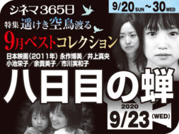 八日目の蝉(2011年 社会派映画)