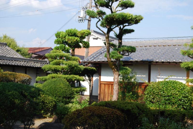 奈良最古の醤油蔵に泊まる、贅沢で緩やかな時間を…