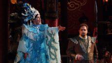 1/16限定 オペラの名作「トゥーランドット」をスクリーンで!